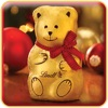 Say it with the Lindt Bear