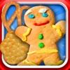 Make Cookies - Cooking games