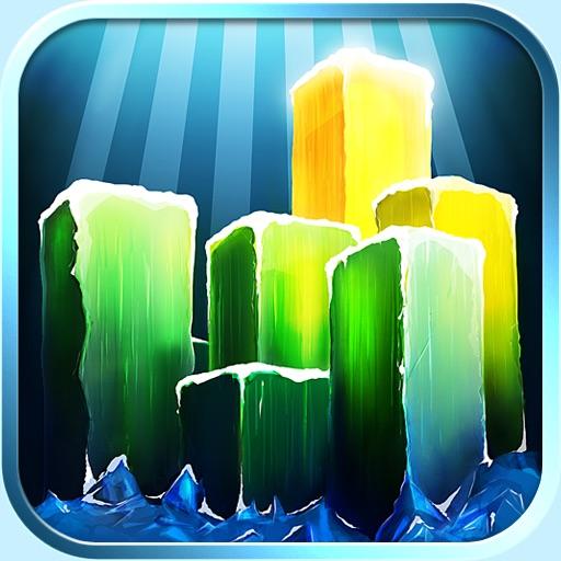 冰冻平衡:Frozen Equilibrium