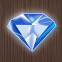 Jewelcart - FREE Casual Puzzle Game icon