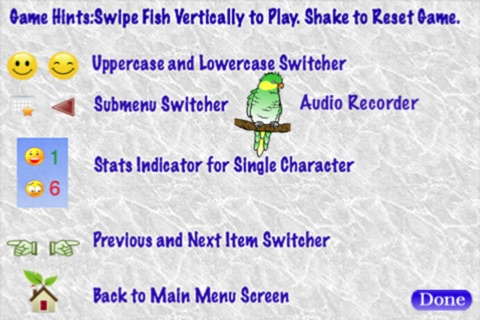 Fishing Toddler Lite (4 learning games in 1) screenshot 3
