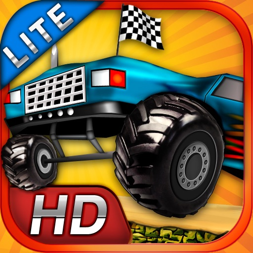 Extreme Car Parking Lite HD iOS App