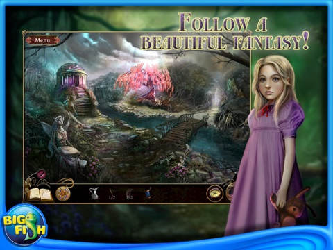 Otherworld: Spring of Shadows Collector's Edition HD (Full)