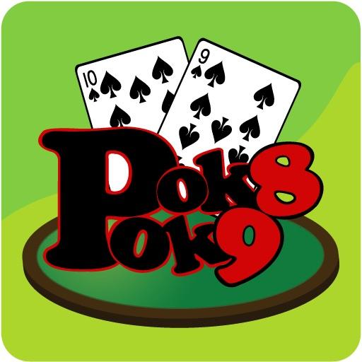 Pok8 Pok9 iOS App