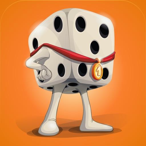 Diceathlon iOS App