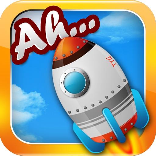 Ah Up iOS App