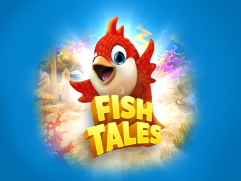 Fish Tales ™ Screenshot