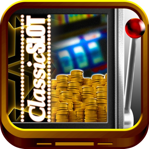 Top Classic Casino - Free Multi Line Slot Machine iOS App