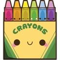 Crayon Color for iPad icon