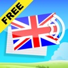 Learn Free British English Vocabulary with Gengo Audio Flashcards