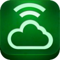 Cloud Wifi : save, sync with iCloud and share wifi keys by email, iMessage and bluetooth icon