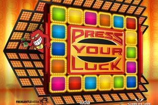Press Your Luck™ Screenshot