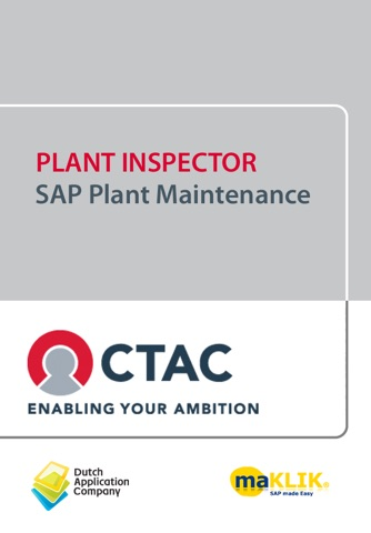 Plant Inspector screenshot 1