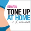 Women's Fitness Tone Up At Home