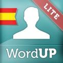 WordUP Spanish (Latin American) LITE ~ Mirai Language Systems icon