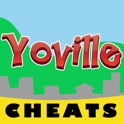 Cheats for YoVille icon