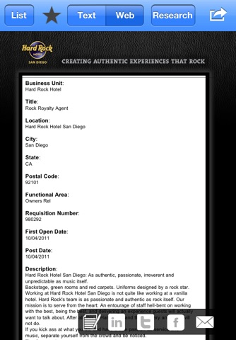 JobMo screenshot 4