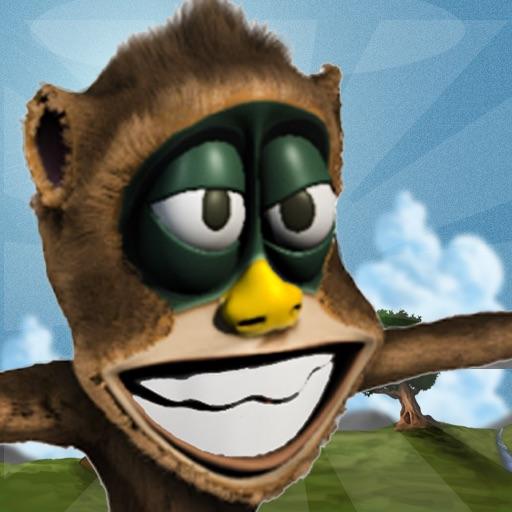 坦克大战猴子:Timmy – feat. The Insulting Monkey【益智通关】