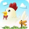 Go! Chicken Go!