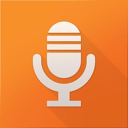 Voice Recorder Pro !