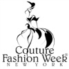 Couture Fashion Week New York Magazine