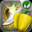 Veggie Samurai icon