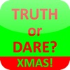 Xmas Truth or Dare app free for iPhone/iPad