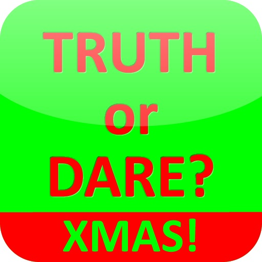 Xmas Truth or Dare on the App Store