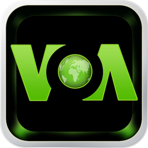 VOA美国之音 -有声同步中英文双语字幕 最流行的标准慢常速新闻广播 英汉对照全文字典 Voice of America Special + Standard English News Pro
