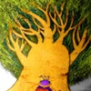 中大樹  Trees of CUHK
