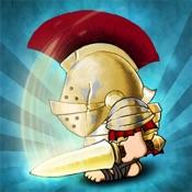 Spartans vs Vikings