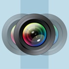 MultiCamera - multi exposure photography icon