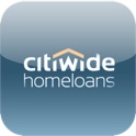 Citiwide home loans icon