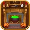Haunted Halloween Escape iPhone / iPad