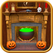 Haunted Halloween Escape icon