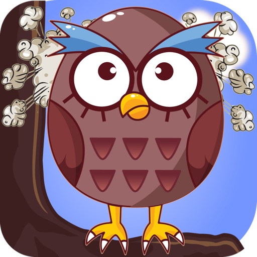 A Bird Pop Feather Buster Free Game - Puzzle Strategy Fun iOS App