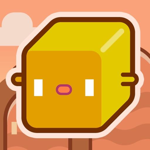 皮优方块:Piyo Blocks