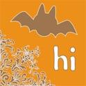 hiCard - Halloween icon