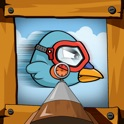 Angry Keeper : Shooting game icon