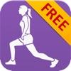Hip & Thigh Workouts Free