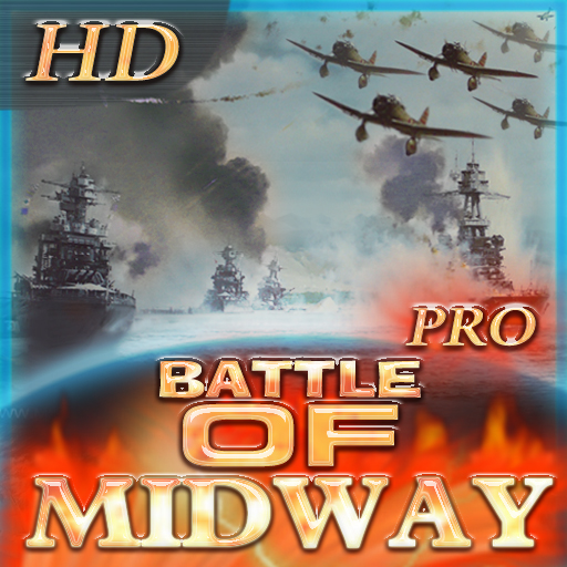 Battle of Midway Pro