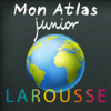 Atlas Junior Larousse
