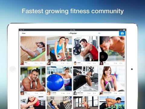 全能健身方案HD:All-in Fitness HD: 1000 Exercises, 100 Workout Plans & Routines, Calorie Calculator