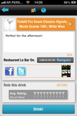 drinklobby screenshot 3