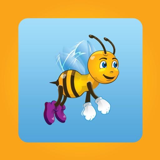 Flappy Bee Buzzing Adventure iOS App