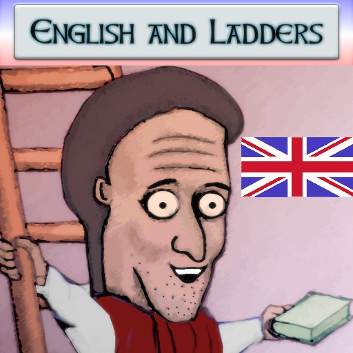 English Ladders iOS App