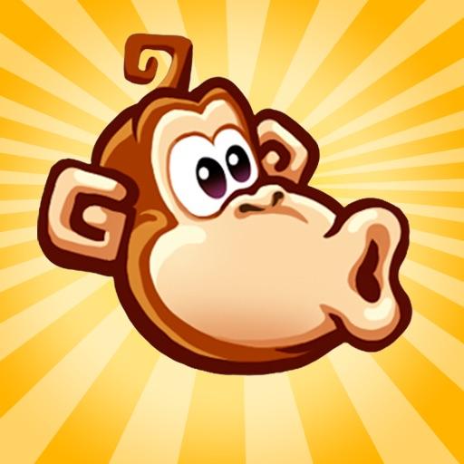 疯狂猴子塔:Tiki Towers