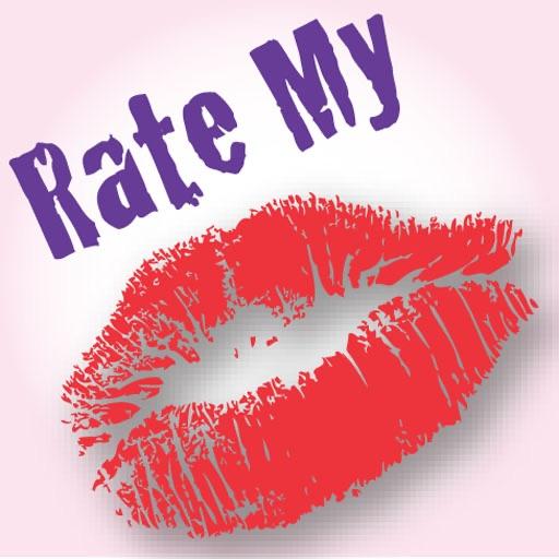 Rate My Kiss iOS App