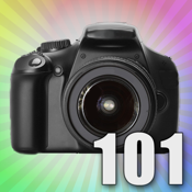 Photography 101 (Free Tutorials) icon