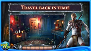 House of 1000 Doors: Serpent Flame - A Hidden Object Adventure-1